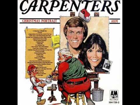 The Carpenters   A Christmas Portrait
