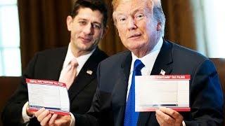 Republican Tax Bill Explained