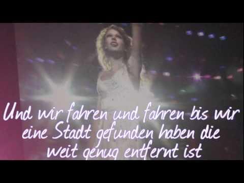 The Best Day by Taylor Swift Deutsche Übersetzung