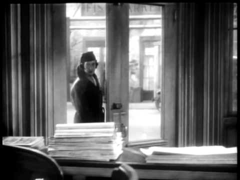 Penny Serenade 1941 CARY GRANT