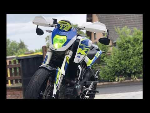 Duke 200 Modified in india 2019