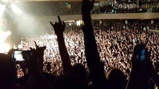 BABYMETAL Live @ Los Angeles, CA Hollywood Palladium [World Tour Concert]
