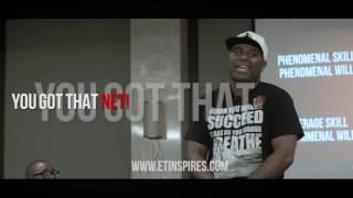 TGIM | No Net