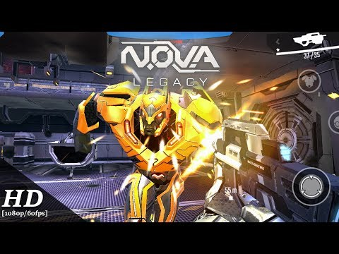 N O V A  Legacy 5 8 0m for Android - Download