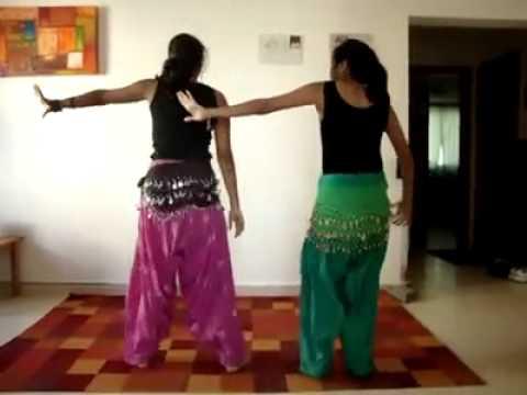 Gal mithi mithi bol. Great dance.