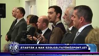 Nagykunsági Híradó 20180212