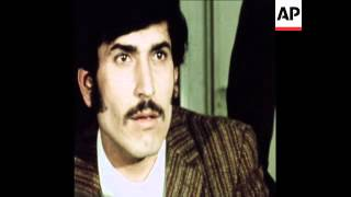 SYND 31-10-72 INTERVIEW WITH FREED ARAB GUERRILLAS INVOLVED IN THE MUNICH MASSACRE