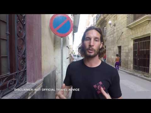 U.S. Citizens Banking in Cuba