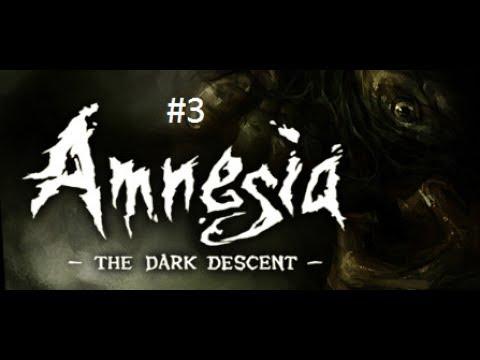 Chemicals Between Us/ Amnesia: the Dark Dscent #3