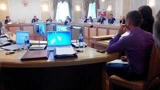 Судья Новиков Д.В. против Высшей квалификационной коллегии судей РФ