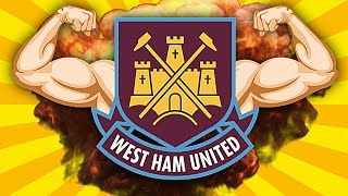 FIFA 15 | WEST HAM TEAM ON STEROIDS?! Thumbnail