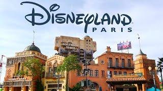Disneyland Paris Day Two Vlog August 2019