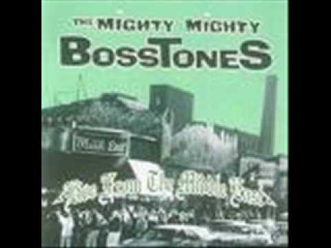 The Mighty Mighty Bosstones - Ain't Talkin' About Love