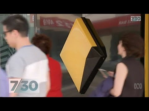 Commonwealth Bank loses details of 20 million accounts