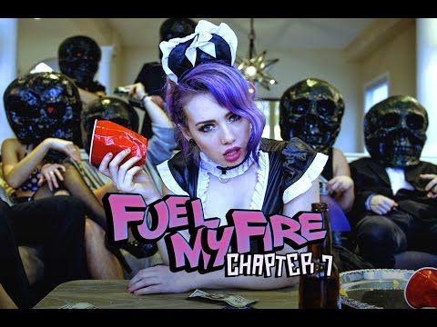 FUEL MY FIRE (Official Music Video) Chapter 7 - SUMO CYCO