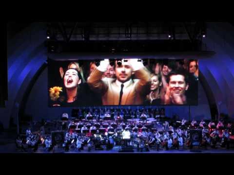 La La Land Epilogue Live in Concert (Hollywood Bowl 5-26-17)