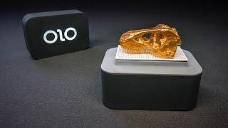 видео 3D-принтеры: зачем они нужны и как они работают