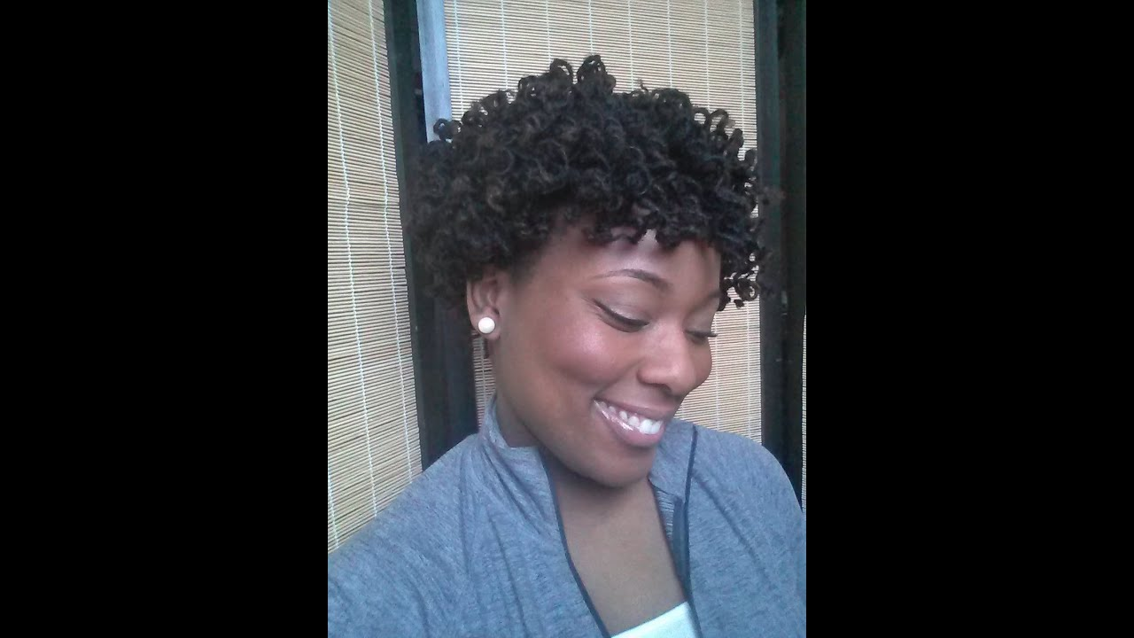 Sisterlock Curly Fro Youtube