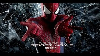 Фильм «Новый Человек паук Высокое напряжение» 2014 Первый русский трейлер Смотреть онлайн