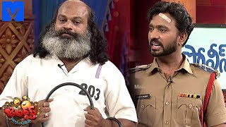 Adhire Abhi and Team Performance Promo - 11th July 2019 - Jabardasth Promo