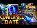 Into the Void Camo DATE *CONFIRMED* By Activision Black Ops 3 Days of Summer Event