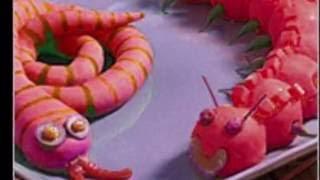 Страшные блюда ! Идеи украшения блюд к Хэллоуин / Halloween часть 1