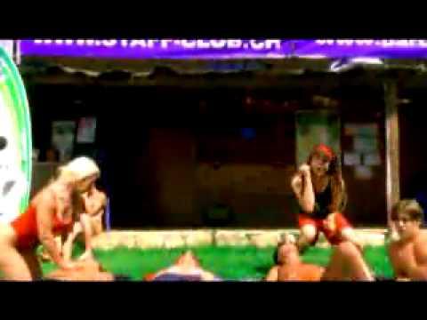 Doppelganger - Hey Yo! feat. Ras Charmer
