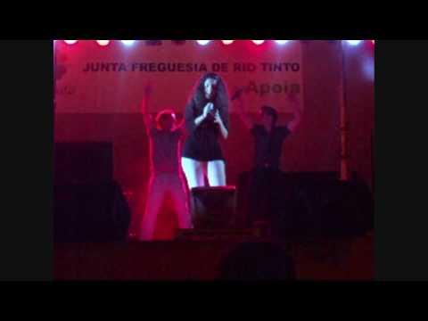 IV Karaoke de Rio Tinto 2009