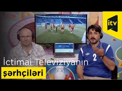 İctimai Televiziyanın şərhçilərinin Belçika - Rusiya oyunundan gözləntiləri nədi