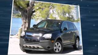 2008 Saturn VUE 4-Cyl XE in Miami, FL 33130