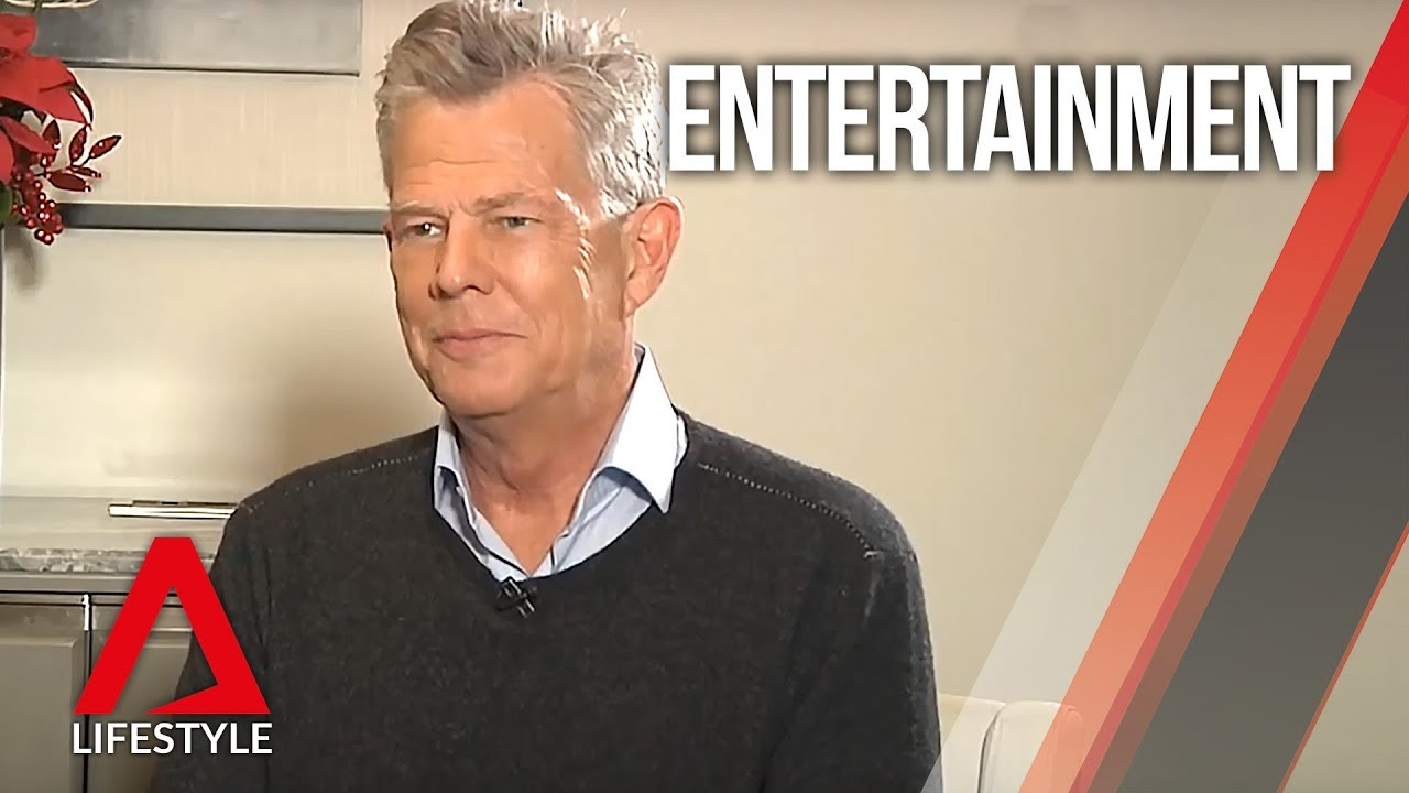 David Foster on looking for talent and his involvement in Southeast Asia