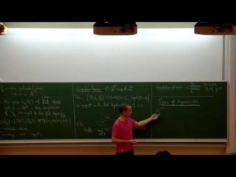 2018 Taipei Conference on Geometric Invariance and  Partial Differential Equations