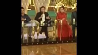 Phi Nhung, Mạnh Quỳnh, Nối lại tình xưa, giao lưu khán giả ngày 5/10/2016