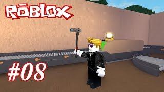 Roblox ▶ lumber Tycoon 2 - lumber Tycoon 2-#08-Ruki axe find - German German