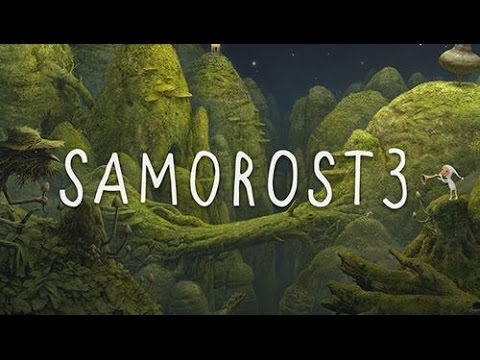 Novo Jogo Para Android Samorost 3 Gameplay