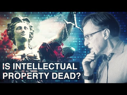 Is Intellectual Property Dead? | Ray Kurzweil Q & A | Singularity University