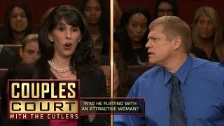 Woman Believes Husband Stole Money To Entertain Other Women (Full Episode)   Couples Court