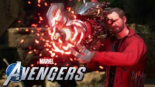 Marvel's AVENGERS: A-Day - Hank Pym Cinematic Trailer @ ᵁᴴᴰ ✔