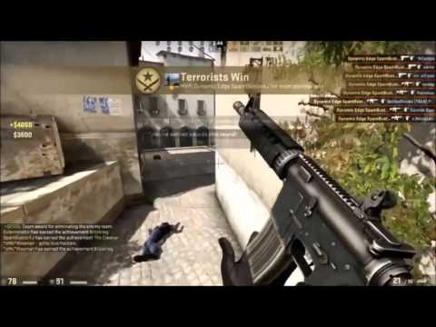 CSGO - Aimbot - Triggerbot Much More CSGO Hack