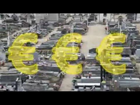 L'EUROMILLIARD de l'ASSURANCE-VIE - Clip officiel