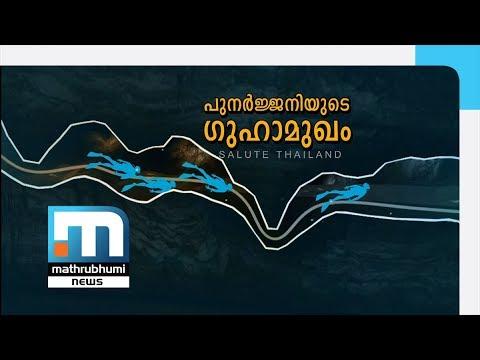 'Punarjaniyute Guhamukham' - Special Program  Mathrubhumi News