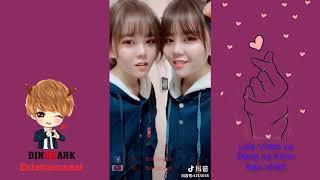 Cặp Chị Em Song Sinh Gây Bão Trên Tik Tok Trung Quốc p5