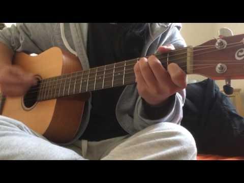John Mayer-XO Cover (guitar Note)