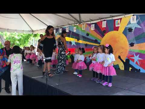 Montessori of Calabasas End of year 2018