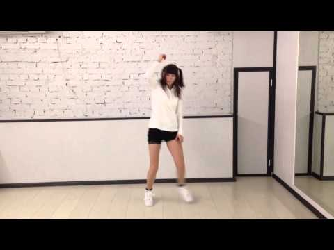 Onna Ni Sachi Are (Morning Musume) - Dance-cover By Alya