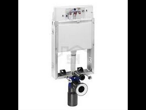 Cap tulo iii instala cisterna empotrada de roca doovi for Instalacion inodoro roca