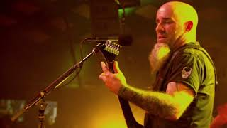 Anthrax - Be All, End All  (Live Kings Among Scotland DVD)