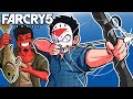 Far Cry 5 - Exploring the world with Cartoonz! Ep. 2!