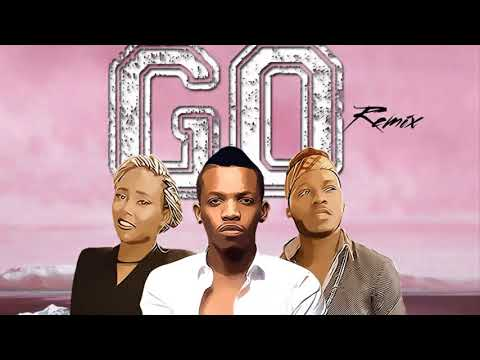 TheoB_Esther ft TEKNO - GO REMIX