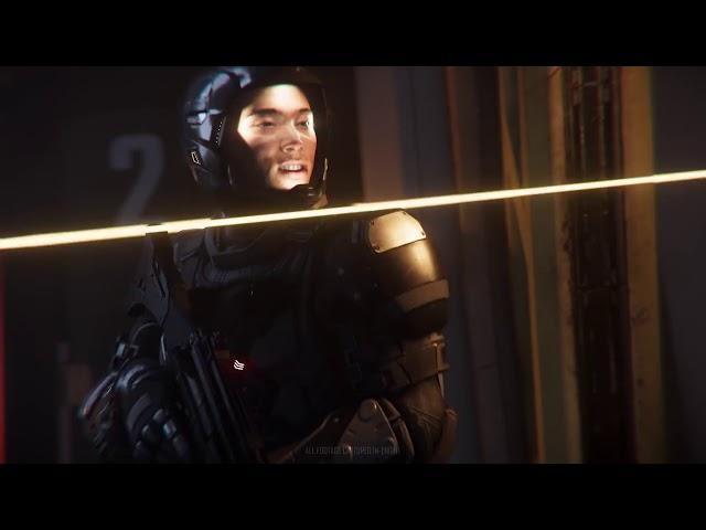 Star Citizen - Persistent Universe Trailer - 2018